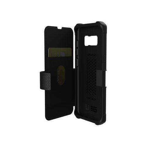 UAG Metropolis Samsung Galaxy S8 Czarny, kolor czarny