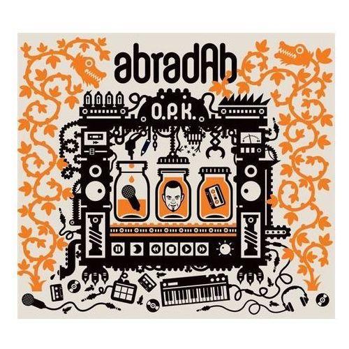 Abradab - Ostatni Poziom Kontroli - Zakupy powyżej 60zł dostarczamy gratis, szczegóły w sklepie (0602517862791)