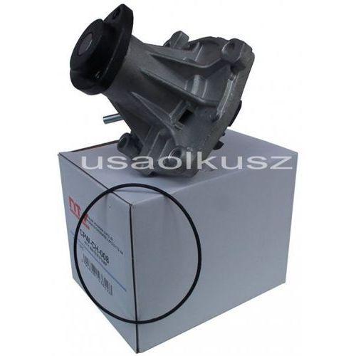 Nty Pompa wody chrysler voyager 2,5td dodge ram van 2,5 td 76mm x