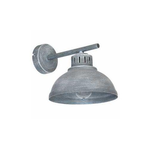 Kinkiet lampa ścienna Luminex Sven 1x60W E27 czarny 9042 >>> RABATUJEMY do 20% KAŻDE zamówienie!!!