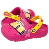 Crocs Klapki fun lab lights cars 3 clog cruz ramirez 204138-6x0 (cr136-a)