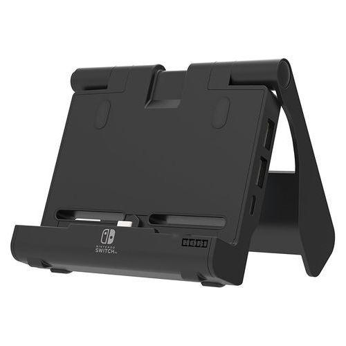 Podstawka ładująca usb hub playstand do nintendo switch marki Hori