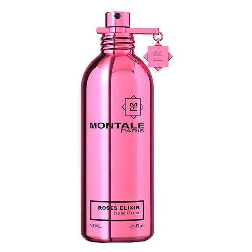 Montale Roses Elixir Woman 100ml EdP