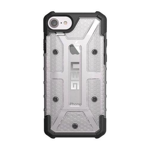 ice | pancerna obudowa dla modelu apple iphone 7 - ice marki Urban armor gear