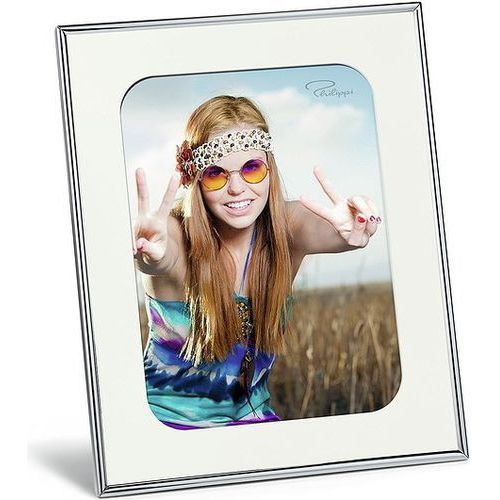 Ramka na zdjęcie z passepartout chic 15 x 20 cm marki Philippi