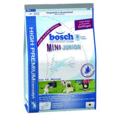 Bosch HPC Mini Junior 15 kg ## CHARYTATYWNY SKLEP ## 100% ZYSKU SKLEPU NA POMOC PSIAKOM:) (4015598008068)