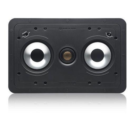 Monitor Audio Controlled Performance CP-WT240 LCR - Raty 0% * Dostawa 0zł * Dzwoń 22 428 22 80 – negocjuj cenę! Salon W-wa-ul. Tarczyńska 22