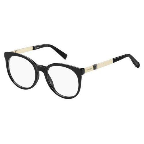 Okulary Korekcyjne Max Mara MM 1286 RHP