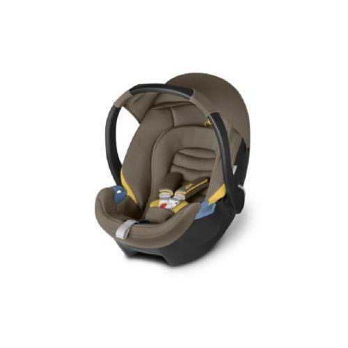 Cbx fotelik samochodowy aton truffy brown - kolor brązowy