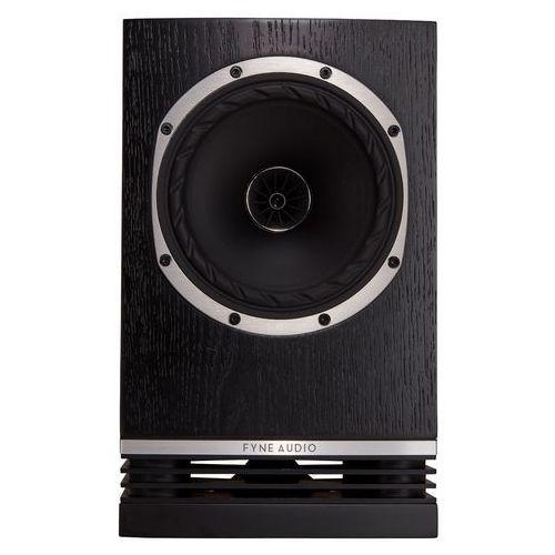 Fyne audio Kolumna głośnikowa f500 czarny dąb