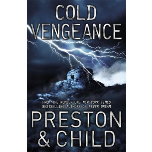 Cold Vengeance (368 str.)