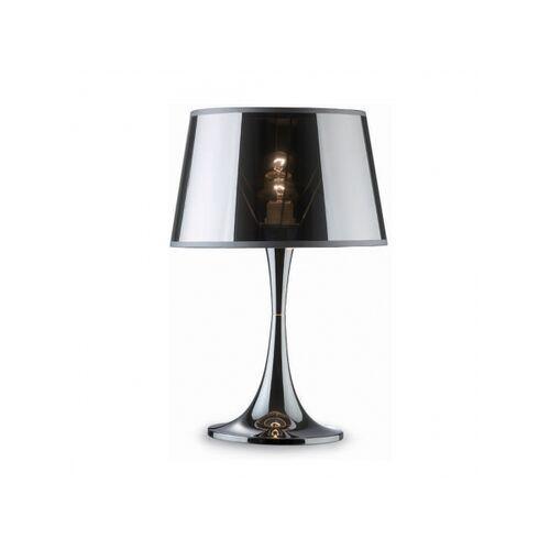 Lampa stołowa LONDON CROMO TL1 BIG, 004071-007912/004071-007913