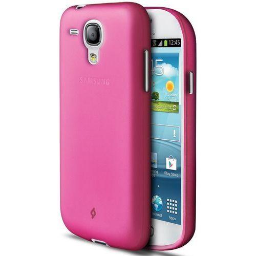 TTEC etui Smooth Samsung Galaxy S3 mini (2PNA243P) Darmowy odbiór w 21 miastach!, TSMOOTHSAMGS3MINIP