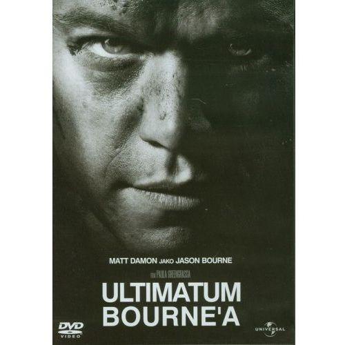 Ultimatum Bourne'a (5900058120383)