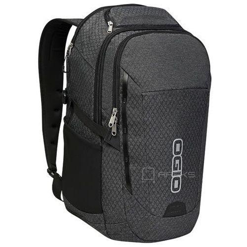 Ogio summit plecak miejski na laptopa 15'' / ciemnoszary - graphite