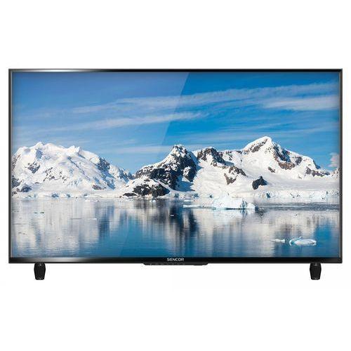 TV LED Sencor SLE 3219 - BEZPŁATNY ODBIÓR: WROCŁAW!