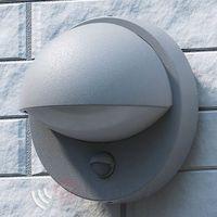 Philips Energooszczędna lampa ścienna vida, czujnik ruchu