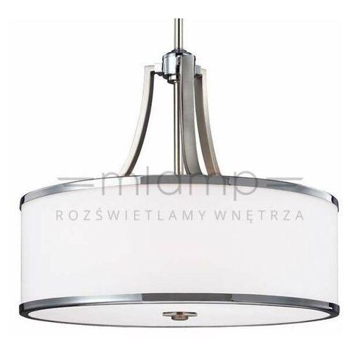 Lampa wisząca PROSPECTPK 4P FE/PROSPECTPK/4P - Elstead Lighting - Rabat w koszyku (5024005284512)