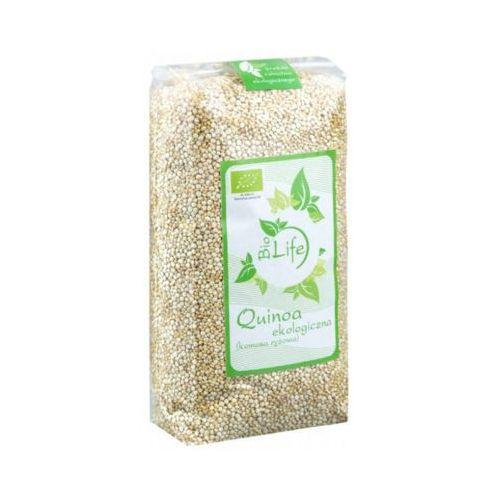 Biolife  500g quinoa ekologiczna komosa ryżowa bio