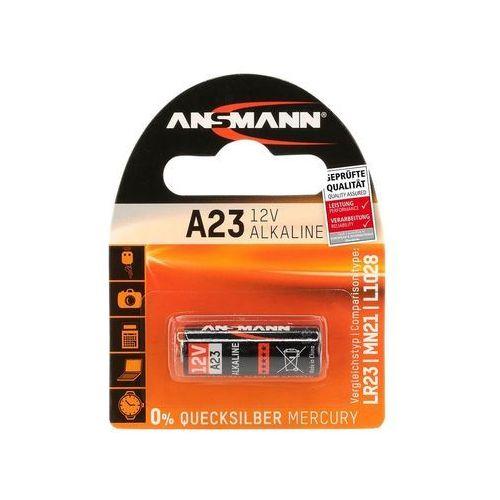 Ansmann Bateria alkaliczna A23 12V (4013674015184)