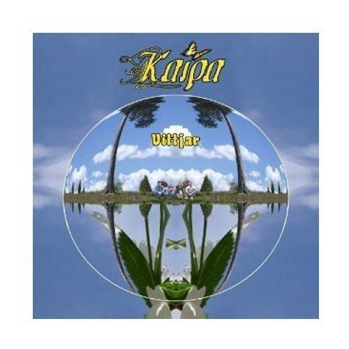Vittjar [Limited] - Kaipa - produkt z kategorii- Rock