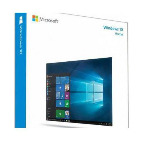 Microsoft Windows 10 home 32&64 język polski