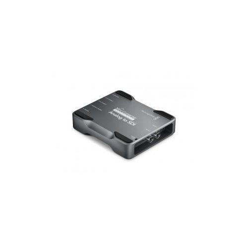Blackmagic Mini Converter H/D Analog to SDI 2