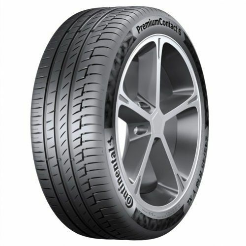Opona Continental ContiPremiumContact 6 285/50R20 116W XL, DOT 2018