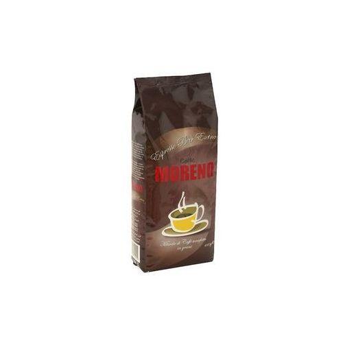 Caffe moreno srl Moreno espresso bar extra - kawa ziarnista 1kg