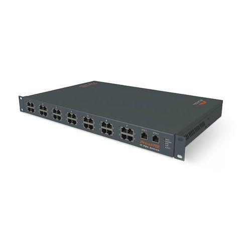 Centrala telefoniczna PROXIMA - Do ew. rozbudowy 2 linie GSM, 12 linii wewnętrznych, PROXIMA 2GSM/12