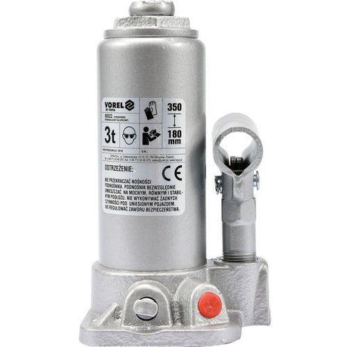 Vorel Podnośnik hydrauliczny 80022 (5906083800221)