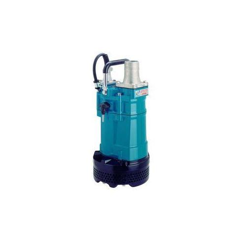 Tsurumi pump Pompa zatapialna tsurumi ktve 21.5