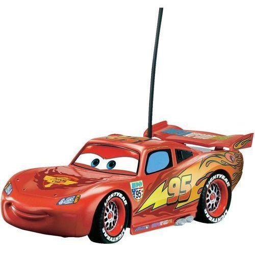 Samochód RC Zygzak McQueen niemieckiej firmy Dickie Toys,skala 1:24, 203089501