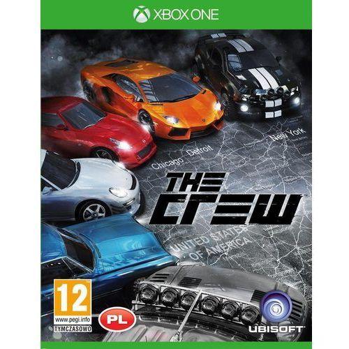Ubisoft The crew (3307215982440)