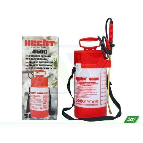 Opryskiwacz ręczny  4500 5 litrów marki Hecht