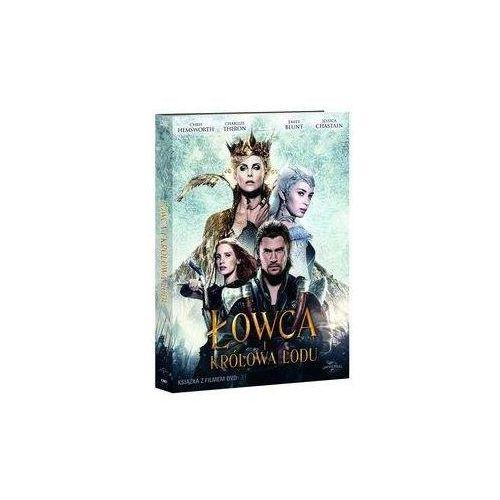 Łowca i królowa lodu (płyta dvd) marki Mcd