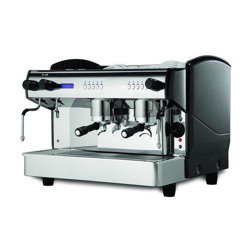 Resto quality Ekspres do kawy   kolbowy 2 grupowy g-10dc2gr400