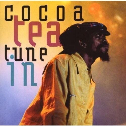 Deleted tune in - cocoa tea (płyta cd) marki Greensleeves