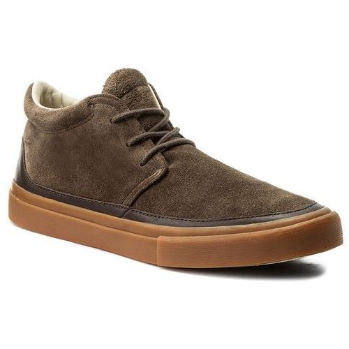 Sneakersy MARC O'POLO - 707 23784001 301 Dark Brown 790, 1 rozmiar