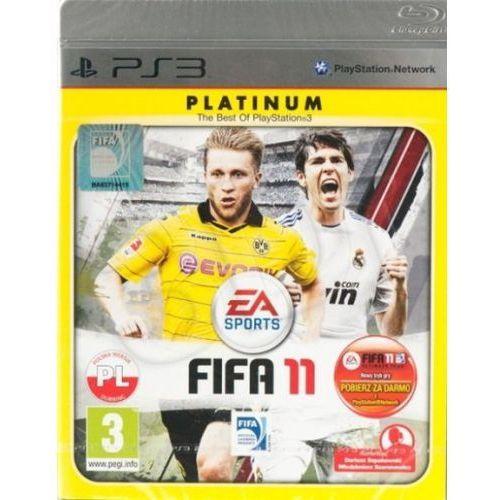 OKAZJA - FIFA 2011 (PS3)