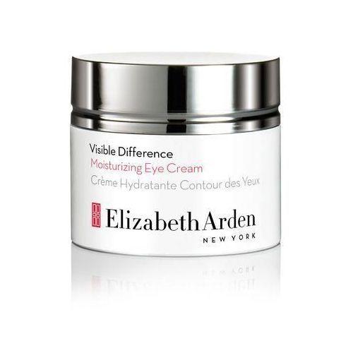 Elizabeth arden  visible difference moisturizing eye cream 15ml w krem pod oczy