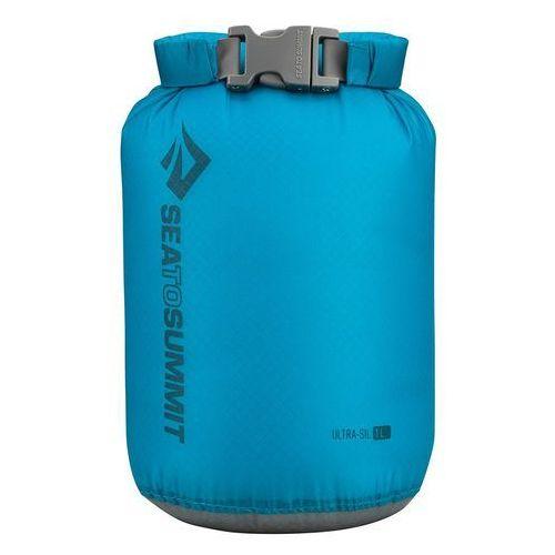 Sea to summit Worek wodoodporny ultra-sil dry sack 1l - blue