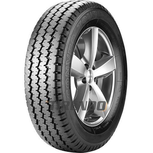 Fulda  conveo tour 195/65 r16 104 r