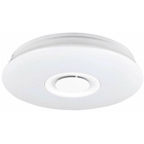 Rabalux Plafon murry 4541 lampa sufitowa 1x24w led rgb biały (5998250345413)