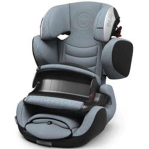 Kiddy fotelik samochodowy guardianfix 3 polar grey (4009749365841)