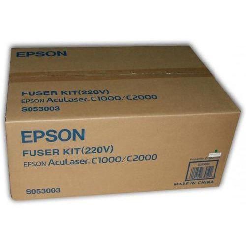 Epson Zespół grzewczy  c13s053003 do aculaser c2000 - kurier ups 14pln, paczkomaty, poczta