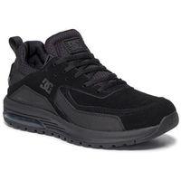Sneakersy - vandium adys200069 black (bb2) marki Dc