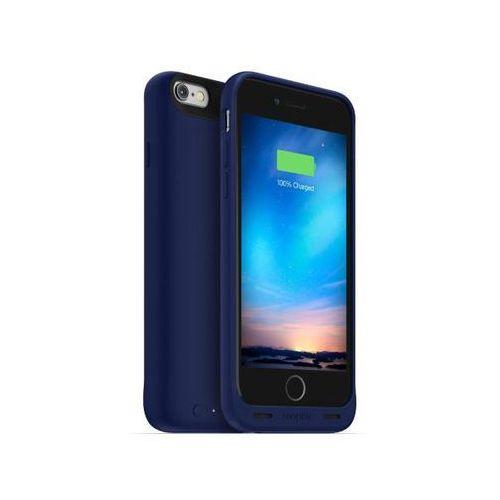 Mophie Etui  juice pack reserve do iphone 6/6s niebieski
