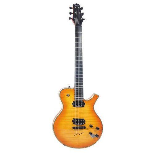 pm 20 pro fhb gitara elektryczna marki Parker