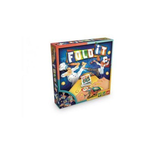 OKAZJA - Fold It